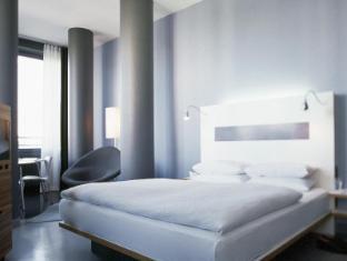 Hotel Ku'Damm 101 Berlin - Ku' Damm 101 Design-Hotel Guestroom