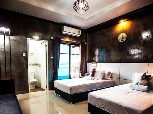 The Grace Hotel hotel accepts paypal in Kalasin