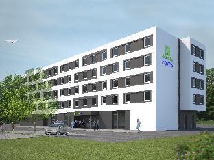 Holiday Inn Express Friedrichshafen