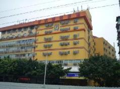 7 Days Inn Huanshi Middle Branch, Guangzhou