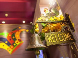 Mascot Hostel - Bangkok