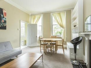 FG Property Earls Court - Warwick Rd