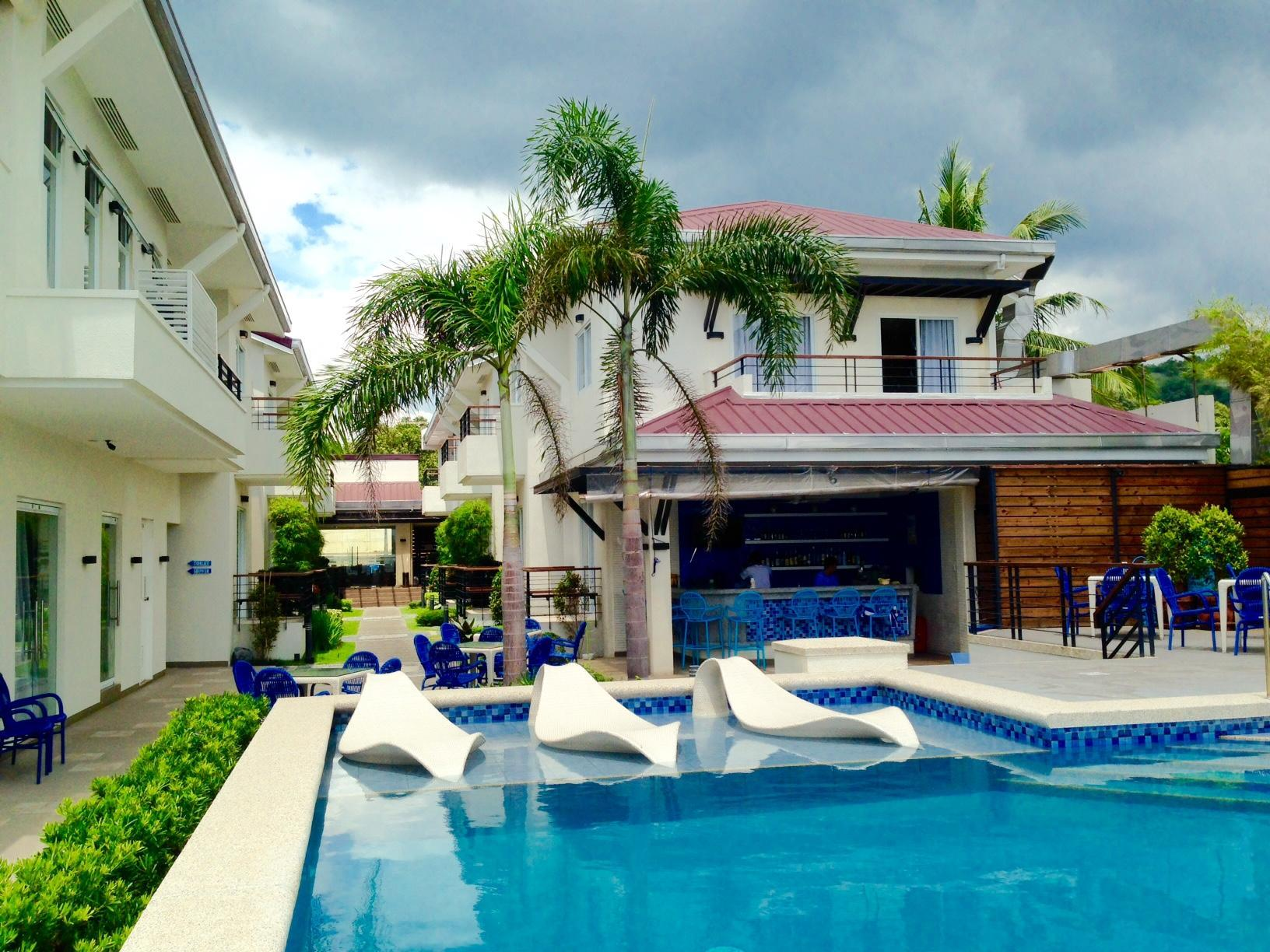 Icove Beach Hotel Subic Bay Subic Zambales Philippines Great Discounted Rates