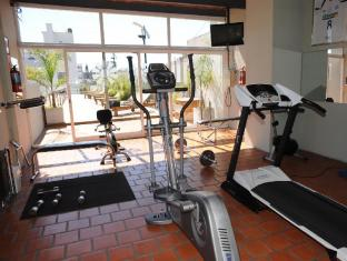 Tribeca Buenos Aires Apartment Buenos Aires - Fitness Room