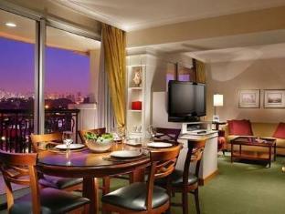 Marriott Executive Apartments Sao Paulo - Bilik Suite
