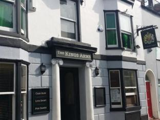Kings Arms Hostel Brighton