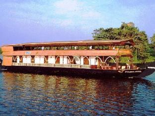 Pulickattil Houseboats Аллеппи