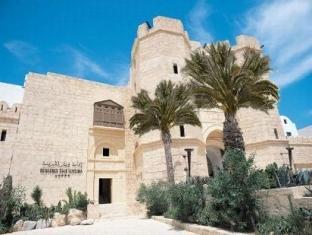 Diar Lemdina Hotel Hotel in ➦ Hammamet ➦ accepts PayPal.