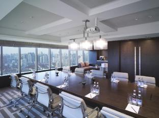 New World Shanghai Hotel Shanghai - floor Boardroom