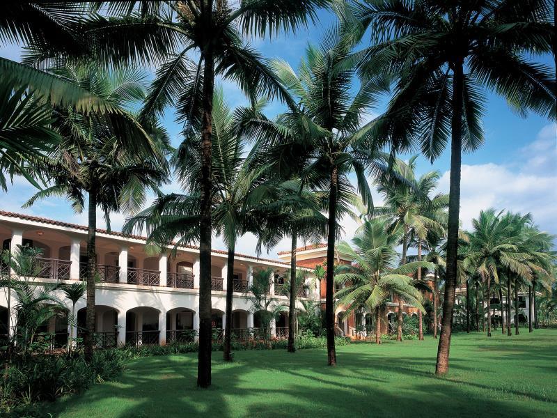Taj Exotica Goa Goa