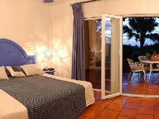 booking.com Jardin del Eden Hotel