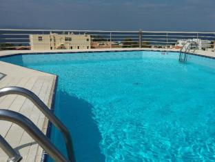 Emmantina Hotel Athens - Swimming Pool