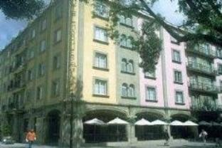 Hotel Marques Del Valle