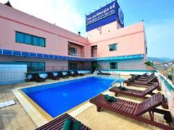 Thipurai City Hotel Hua Hin