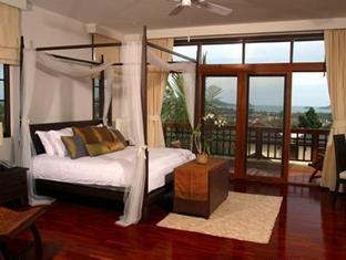 Rising Sun Residence Hotel Пукет - Стая за гости