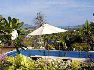 Rising Sun Residence Hotel Phuket - Okolí