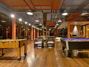 Sri Panwa Phuket Villas Phuket - Game Room
