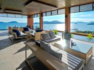 Sri Panwa Phuket Villas Phuket - Balcony/Terrace