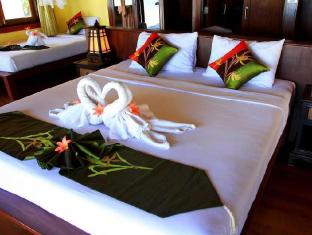 Koh Mook Sivalai Beach Resort Trang - Guest Room