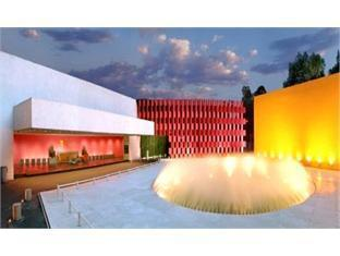Camino Real Hotel Mexico City - Exterior
