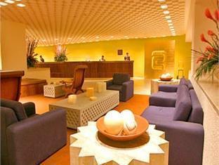 Camino Real Hotel Mexico City - Reception