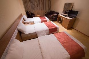 Qafqaz Gabala City Hotel