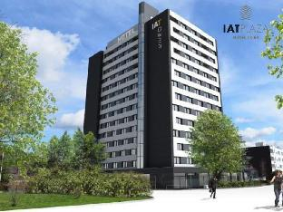 IAT Plaza Hotel PayPal Hotel Trier