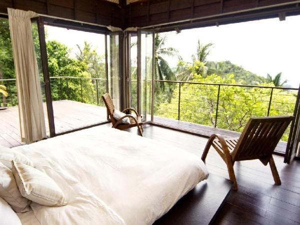 泰国帕岸岛纳里瓦讷度假村(Narivana Resort) 泰国旅游 第2张