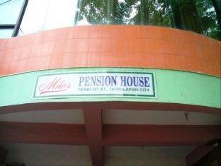 Miles Eyc Pension House