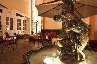 Get Coupons Hotel Leonardo Prague