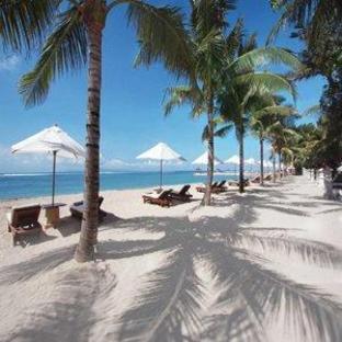 Reviews Griya Santrian a Beach Resort