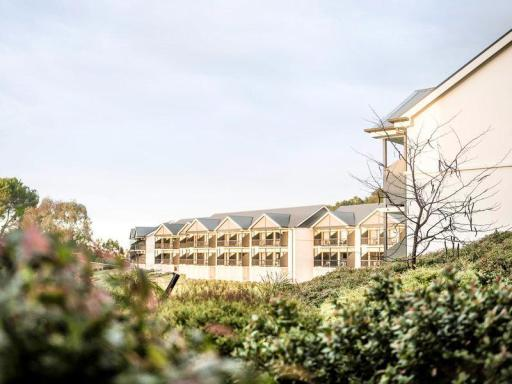 Novotel Hotel in ➦ Barossa Valley ➦ accepts PayPal