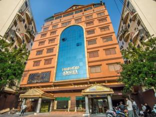 Angel Palace Hotel And Ktv