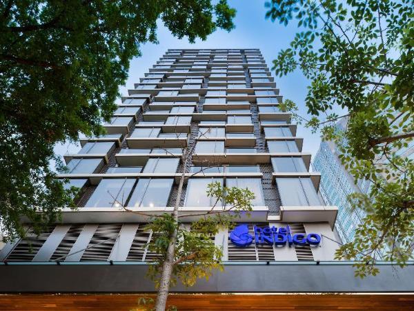 泰国曼谷曼谷无线路英迪格酒店(Hotel Indigo Bangkok Wireless Road)