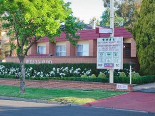 Westwood Motor Inn PayPal Hotel Armidale