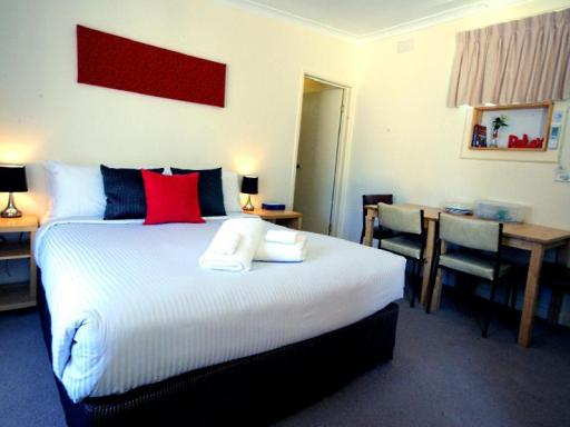 Euroa Motor Inn PayPal Hotel Euroa