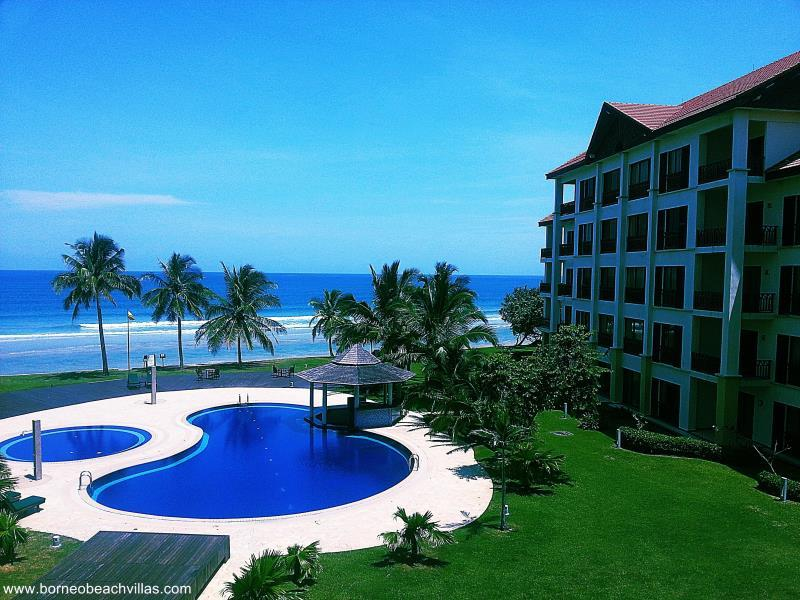 Borneo Beach Villas19