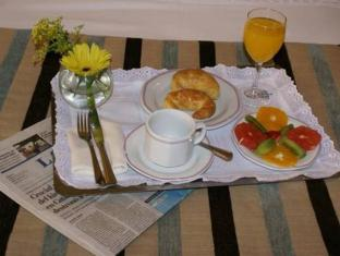 Bisonte Palace Hotel Buenos Aires - Room Service