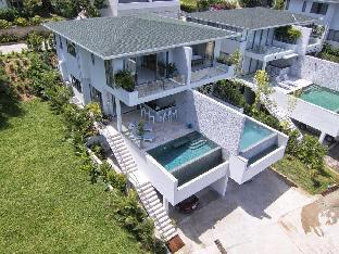 シェイズ オブ ブルー ヴィラ Shades of Blue Villa