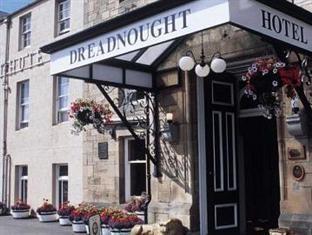 The Dreadnought Hotel - Callander