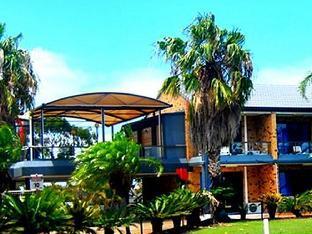 Bribie Island Waterways Motel - Bribie Island PayPal Hotel Bribie Island