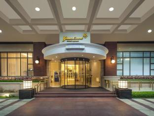 Green Court Serviced Apartment at People Square Shanghai - Entrance