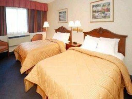 Comfort Inn and Suites BWI Airport Baltimore hotel accepts paypal in Baltimore (MD)