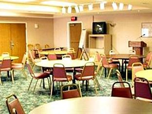 Branson Towers Hotel Branson (MO) - Meeting Room