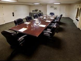 Radisson Hotel Harrisburg Harrisburg (PA) - Ruang Rapat