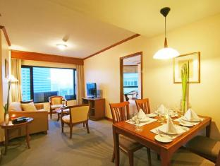Grand Diamond Suites Hotel Bangkok - Suite