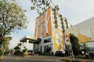 Kawasan Bisnis dan Rekreasi Suncity Festival Jl. Let.Jen.S. Parman No.8 , Madiun