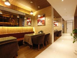 Century Star Urumqi Changjiang Road Hotel