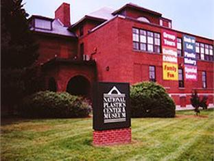 Best Western Royal Plaza Conference Center Hotel Fitchburg (MA) - Exterior