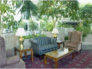 Best Western Royal Plaza Conference Center Hotel Fitchburg (MA) - Garden